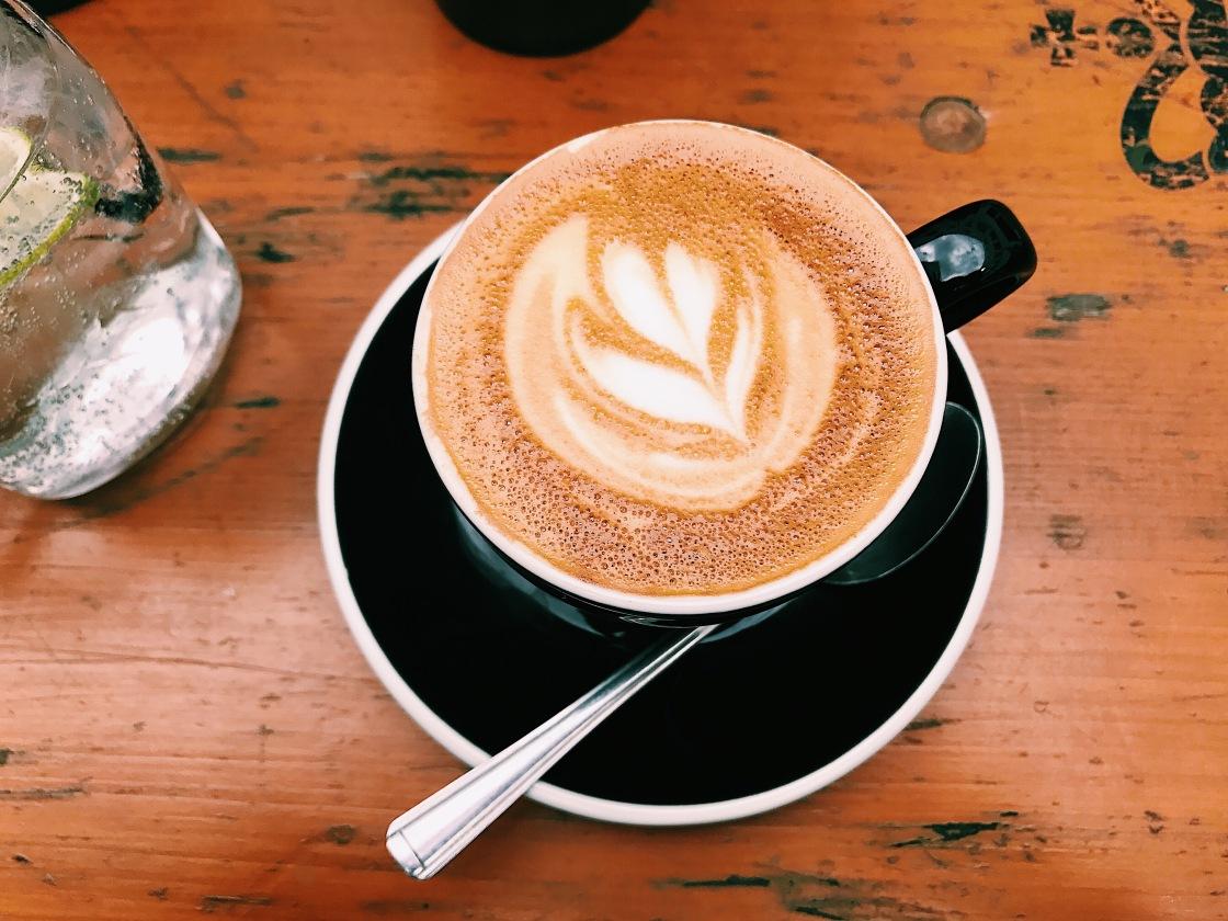Tamper Coffee Sheffield