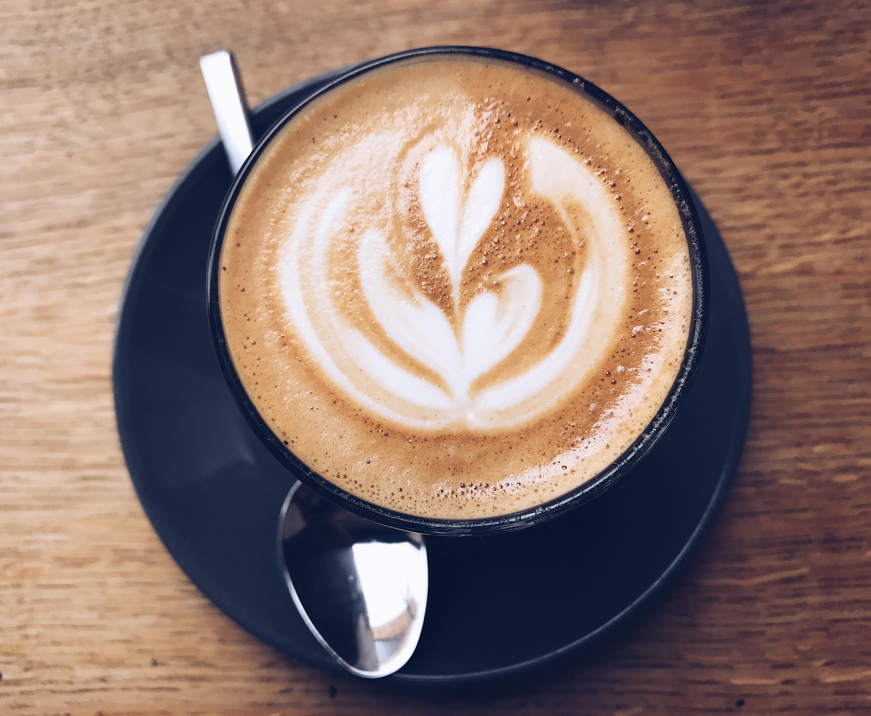 Coffee Legs Hackney